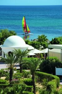 Aldiana Tunesien Strand Wassersport klein