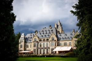Außenansicht Schlosshotel_Kronberg_(c) Raman El Atioui