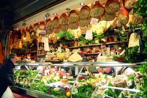 Florence Central market2