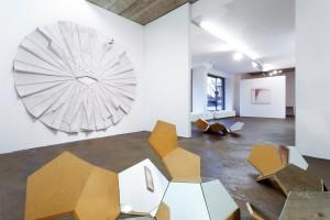 Galerie Maurer Galerieansicht 2