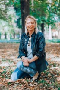 Irina Petek