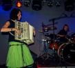 Группа «ИВА НОВА» в клубе Das Bett